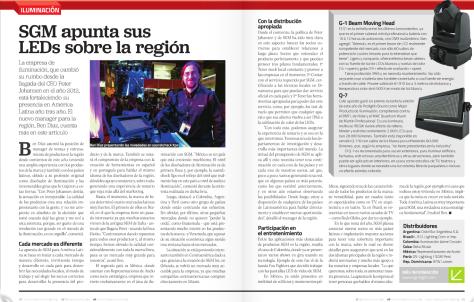 Articulo Musica & Mercado Agosto 2015
